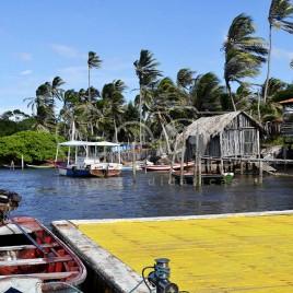 Vila de Pescador – Mandacaru (MA)