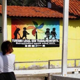 Campanha contra Trabalho Infantil (MA)