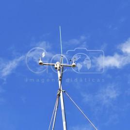 Estação Meteorológica – Mandacaru (MA)