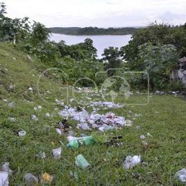 Lixo em Local Inadequado (MA)