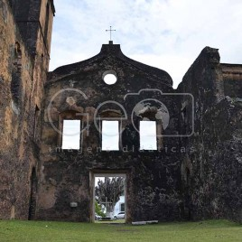 Ruínas Igreja São Matias, Alcântara (MA)