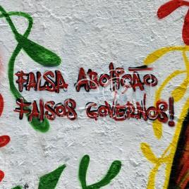 Mensagem em Muro (MA)