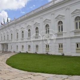 Palácio dos Leões – São Luís (MA)