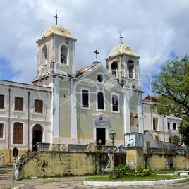 Igreja e Convento do Carmo (MA)