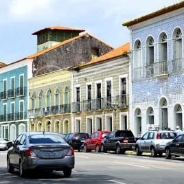 Centro Histórico de São Luís (MA)