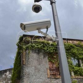 Câmeras de Vigilância – São Luís (MA)