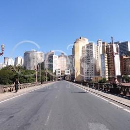 Viaduto Santa Tereza – Belo Horizonte (MG)