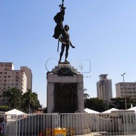 Monumento à Terra Mineira – BH (MG)