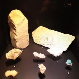 Museu das Minas e do Metal – BH (MG)