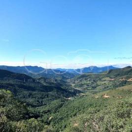 Mares de Morros – Alagoa (MG)