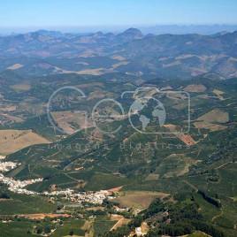 Zona da Mata Mineira – Alto Caparaó (MG)