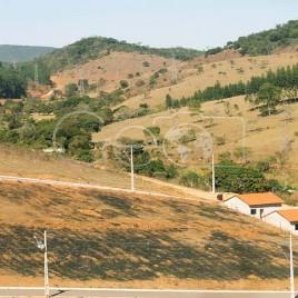 Vista de Guanhães (MG)