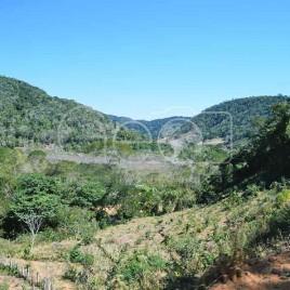 Morros, Sabinópolis (MG)