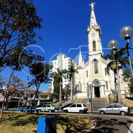 Catedral Metropolitana (MG)