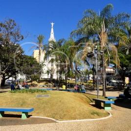 Praça, Uberaba (MG)