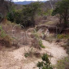 Rio seco e intermitente (MG)
