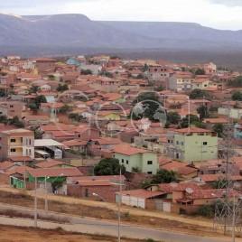 Vista de Araçuaí (MG)