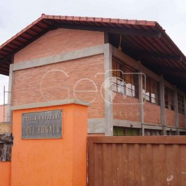 Escola Estadual, Araçuaí (MG)