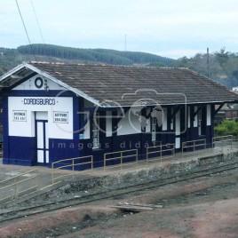 Estação de Trem (MG)