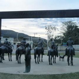 Portal Grande Sertão (MG)