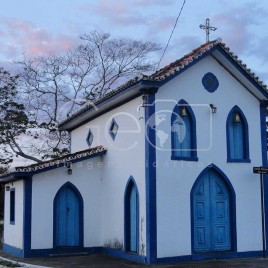Capela Patriarca São José (MG)