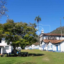 Vila do Biribiri (MG)