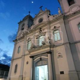 Igreja a noite, Diamantina (MG)