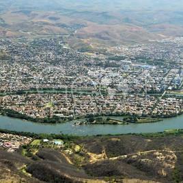 Vista de Governador Valadares (MG)