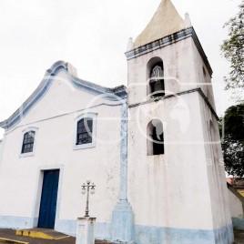 Paróquia São João Batista – Cananéia (SP)