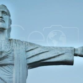 Cristo de Iguape (SP)