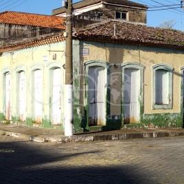 Rua Porto Osório – Iguape (SP)