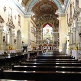 Santuário Senhor Bom Jesus de Iguape (SP)