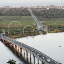 Ponte Iguape – Ilha Comprida (SP)