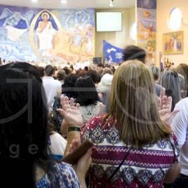 Igreja N. Srª. do Desterro – Mairiporã (SP)