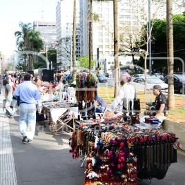 Vendedores Ambulantes – São Paulo