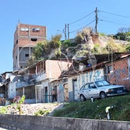 Autoconstruções – São Paulo (SP)