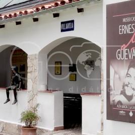 Museo del Che Guevara – Alta Gracia, ARG