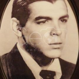 Retrato de Che Guevara – Alta Gracia, ARG