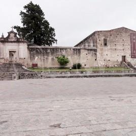 Estância Jesuítica Alta Gracia – Argentina
