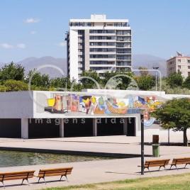 Parque Central – Mendoza, Argentina