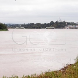 Rio Paraná – Paraná, Argentina