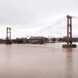 Ponte Ingeniero Marcial Candioti – Santa Fé