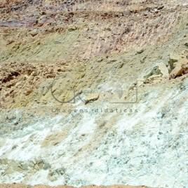 Corte para Extração de Minérios – Chile