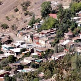 Moradias Populares – Santiago, Chile