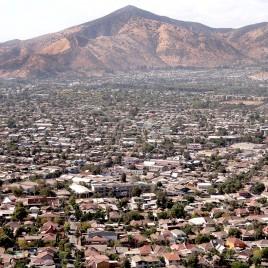 Área Residencial – Santiago, Chile