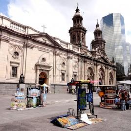 Vendedores Ambulantes – Chile