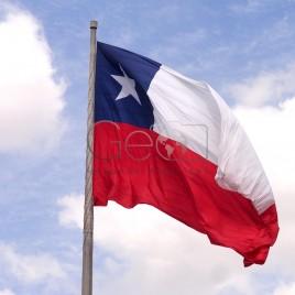 Bandeira Chilena