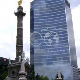 Paseo de La Reforma – Cidade do México