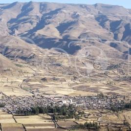 Coporaque – Peru