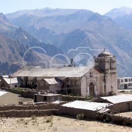 Vale do Colca – Peru
